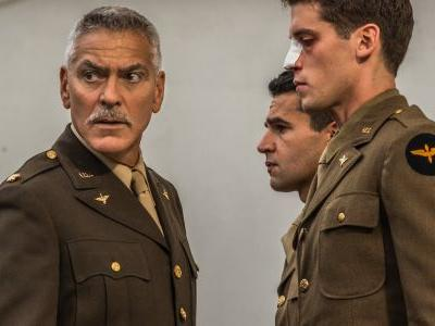 First-Look Images For George Clooney's Catch-22 Limited Series on Hulu