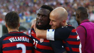 U.S. leans on veteran leadership to claim sixth Gold Cup title