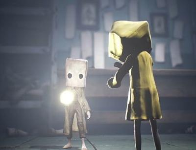 Sample a Buffet of Horrors with the Little Nightmares 2 Demo, Creepy Gameplay Trailer