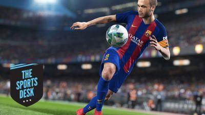 The Sports Desk - 14 Things Pro Evolution Soccer 2018 Needs To Do