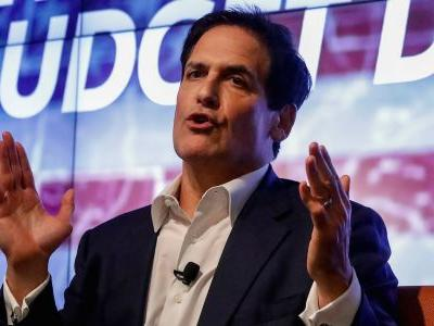 Mark Cuban: Elon Musk needs to know the short-sellers 'are his friends'