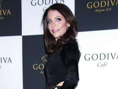 Bethenny Frankel Casually Reveals She's 'Married' on Twitter 2 Days After Quitting 'RHONY'