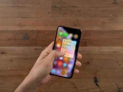 Digitimes: 3D Touch removed from all iPhone 11 models, Apple adding BOE as second OLED screen supplier