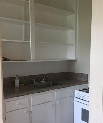 This Rental Kitchen DIY Is the Best Thing on the Internet
