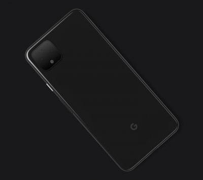Spy shot spots Pixel 4 out in the wild, new details revealed