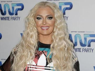 Erika Jayne Sparks Rumors That She's Leaving 'Real Housewives of Beverly Hills'