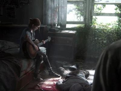 One Netflix Show Has Been an Inspiration for The Last of Us: Part II