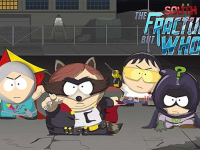 The 5 Best Classes in South Park: The Fractured But Whole