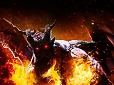 Dragon's Dogma Anime Announced by Netflix, No Release Schedule Given