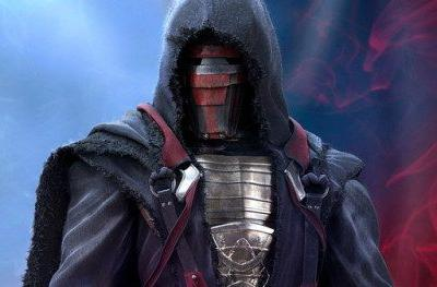 Does Last Jedi Make Darth Revan Official Star Wars Canon?A well