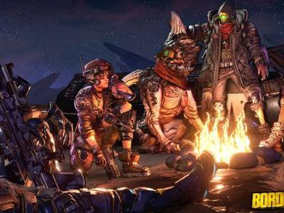 Borderlands 3 Console Players Are Complaining About Performance