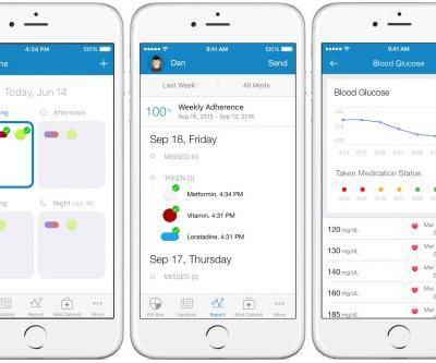Medisafe to Get Paid For Health App's Performance