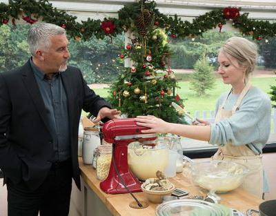 ABC's Great American Baking Show season 4 will have a new host and new judge