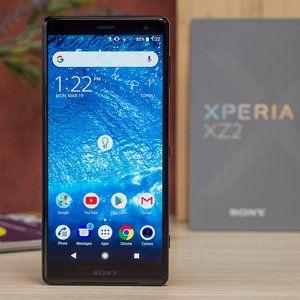 Sony starts rolling out Android 9.0 Pie update for the Xperia XZ2