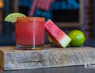 Seven Cocktails Designed to Kill It on Tequila Day, July 24th