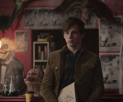 Chilling Adventures of Sabrina: Don't Forget the Poor Unfortunate Soul of Tommy Kinkle