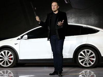 Jefferies says now is the time to buy Tesla, which it says could surge another 35% this year