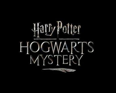 RPG Harry Potter: Hogwarts Mystery Coming in 2018