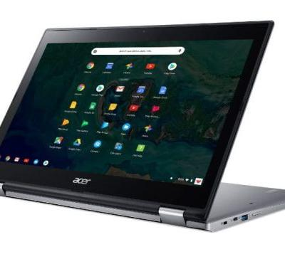 Acer Chromebook Spin 15 Now Available From $449