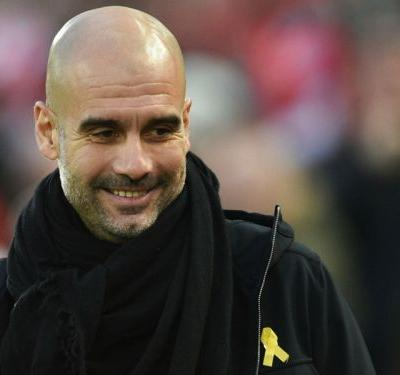 Pep would make United as good as Man City - Wright