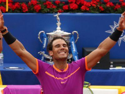 2017 French Open predictions