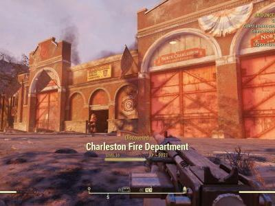 Fallout 76 Fire Breathers Test Exam Answers - Into the Fire quest guide