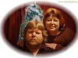 Christmas 2012: The hilarious awkward festive family photos bound to make even scrooge laugh out loud