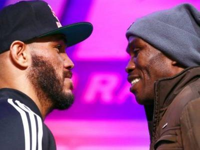 How to watch Beltran v Moses: Live stream the boxing fight online from anywhere