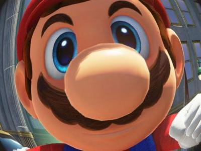 There could be a Super Mario animated movie from the Despicable Me and Minions studio