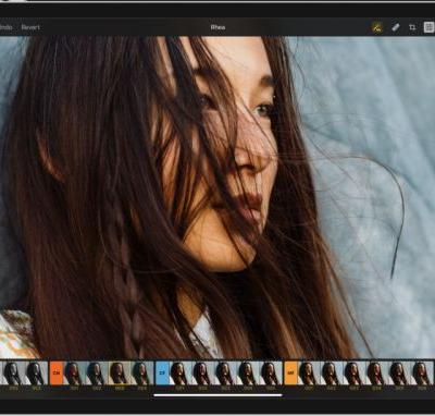 Pixelmator launches dedicated photo editing app