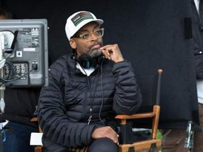 'Prince of Cats': Spike Lee's Next Movie is an '80s Hip-Hop Spin on 'Romeo and Juliet'