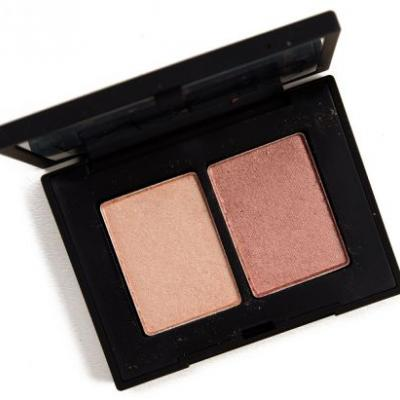 NARS Silk Road Duo Eyeshadow Review & Swatches
