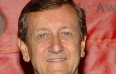 Journalist of many blunders Brian Ross leaves ABC News