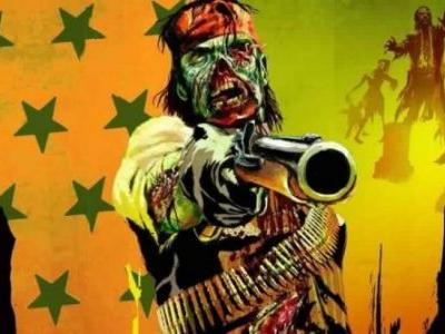 Red Dead Redemption 2 zombie easter egg - could Undead Nightmare 2 be on the cards?