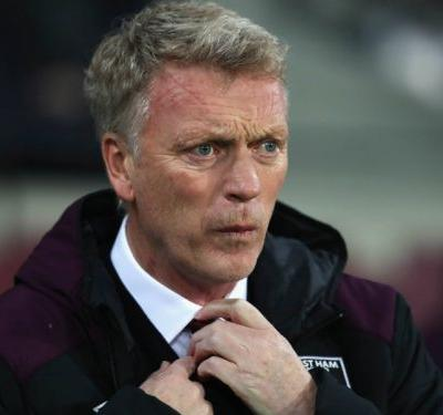 Manchester United flop Moyes can save his career at West Ham