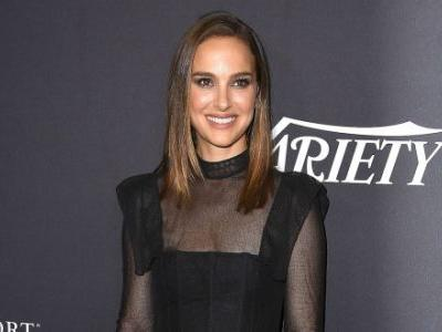 Natalie Portman Would Like To Have A Word With Men Who Call Women 'Crazy'