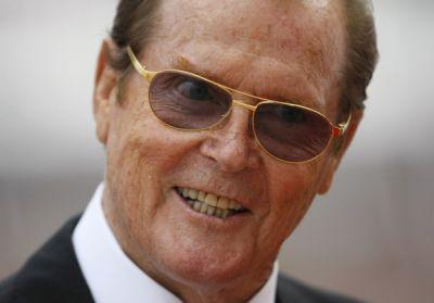 Sir Roger Moore, English actor known for iconic James Bond role, dead at 89