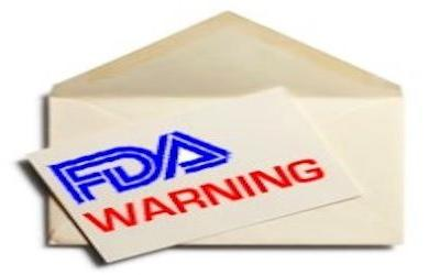FDA warns cattle feed, cheese, supplement producers