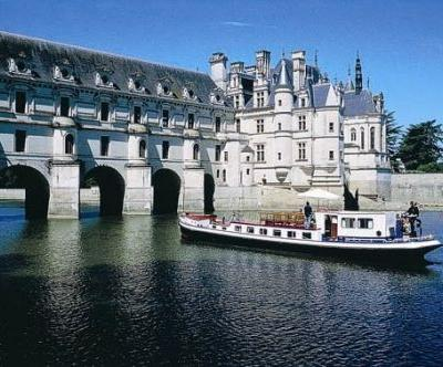 European Waterways Helps Guests Celebrate 500 Years of French Renaissance