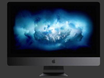 IMac Pro sees its biggest discount yet, down to $3,999 from Micro Center