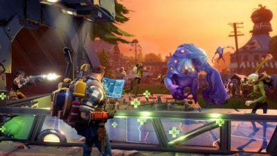 Fortnite Patch 1.4.6 Fixes Several Crashes & Bugs, Available Now