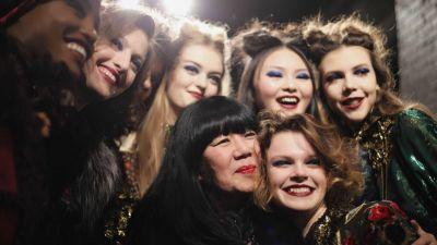 Anna Sui Is Teaming Up With Macy's For a Capsule Collection