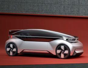 Volvo 360c Concept Is A Car You Can Live In Almost