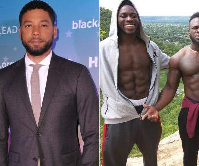 Jussie Smollett, pals reportedly rehearsed alleged attack