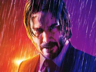 John Wick 4 release date bumped to make room for The Matrix 4