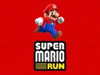 Super Mario Run Is The Most Downloaded Game On Android In 2017
