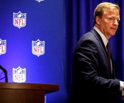 Roger Goodell: I'll be gone after this $200 million payday