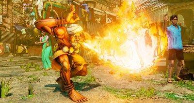 Capcom Cup 2017 Player Analysis: DidimoKOF could be this year's bracket buster
