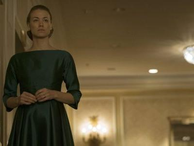 The Handmaid's Tale: 10 Times Serena Joy Waterford Was The Worst Person On Earth
