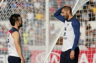 French court says investigation of Benzema was unfair